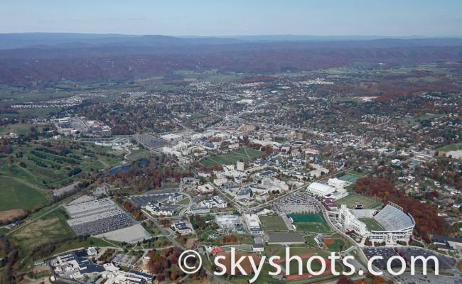 Blacksburg Virginia Tech