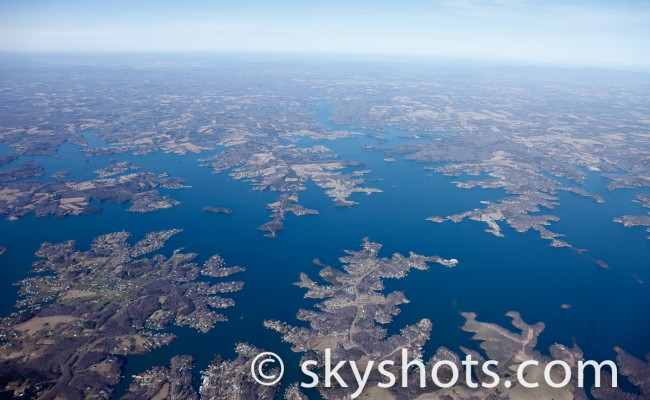 Smith Mnt Lake