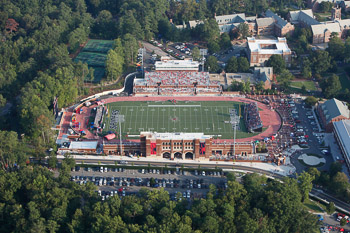 University of Richmond Stadium
